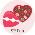 Chocolate Day Gifts