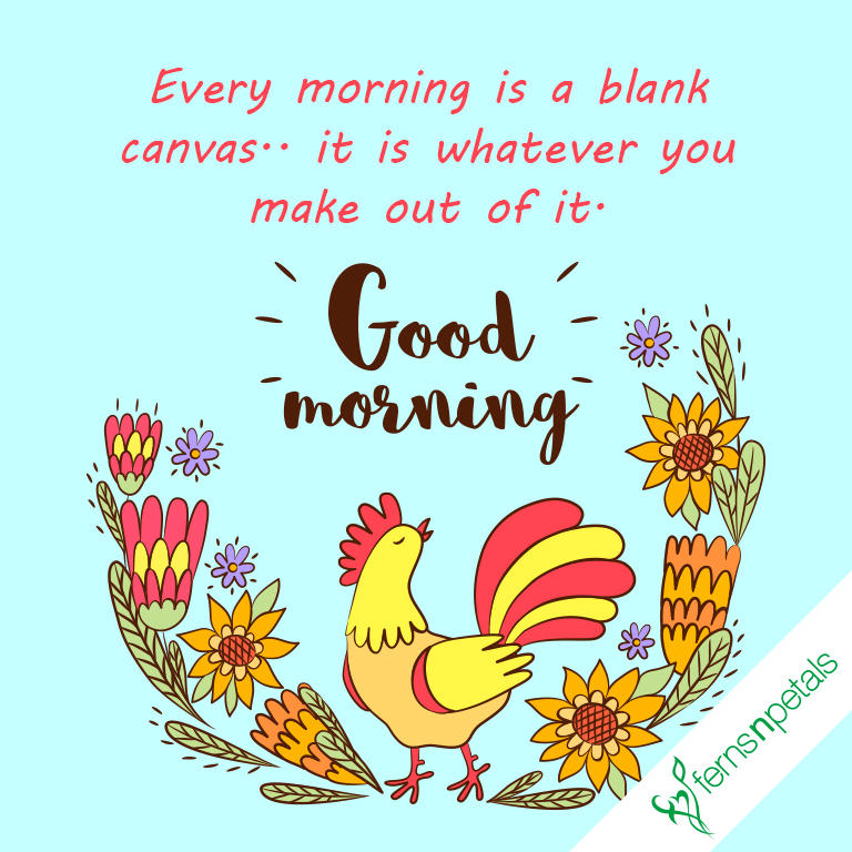 morning wishes images