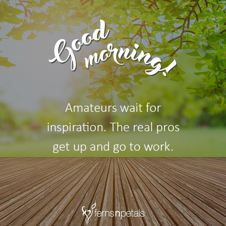 good morning msg images