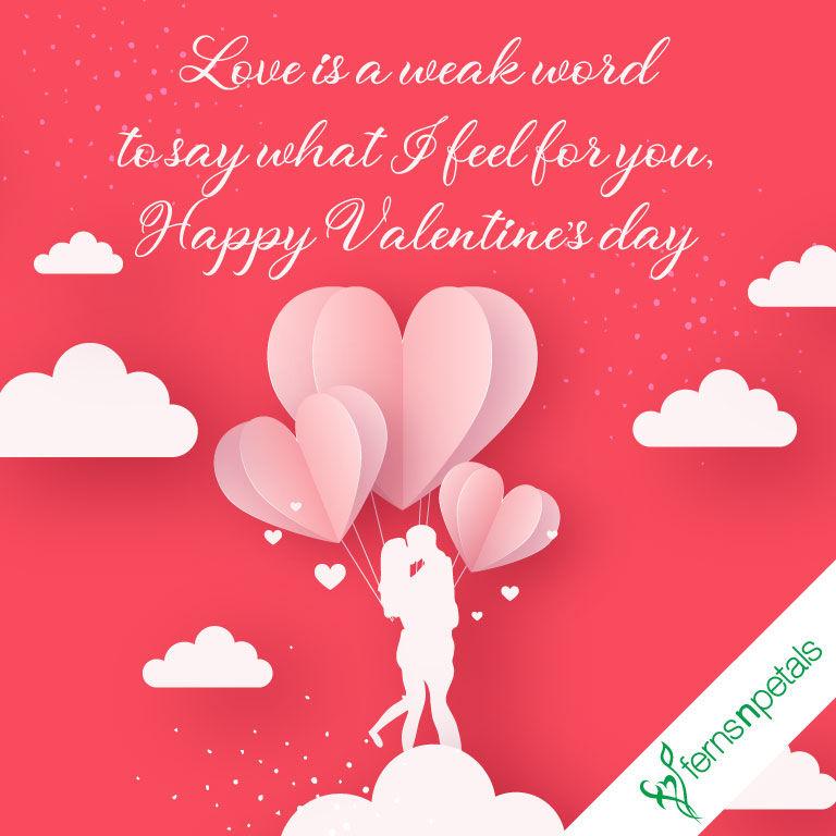 happy valentine quotes