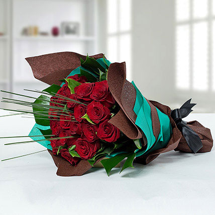 Romantic Flowers for him/her