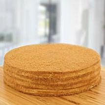 Honey Cake: First Birthday Cakes
