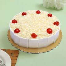Mouthwatering Whiteforest Cake: Gifts To Ras Laffan