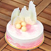 Sweet & Delicious Vanilla Cake: Vanilla Cakes