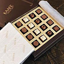 Assorted Chocolates Box: Godiva Chocolates