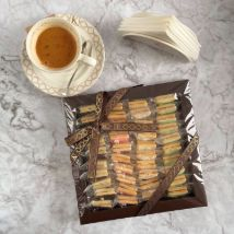 Box of Petitfour: Eid Sweets