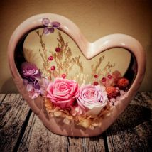 My Heart Beat For You: Forever Roses