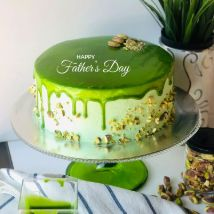 Pisthaio Fathers Day Cake: Father's Day Cakes