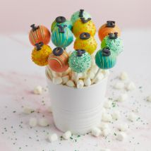 Pops Love Bouquet: Best Fathers Day Cakes